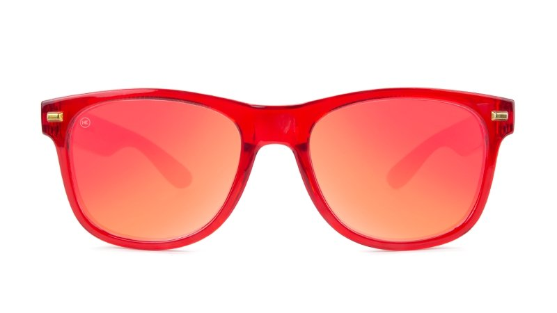 RED MONOCHROME - Knockaround Colombia