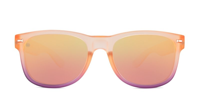 FROSTED ROSE QUARTZ FADE - Knockaround Colombia