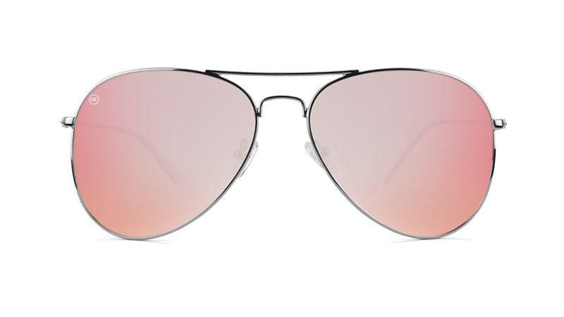 SILVER ROSE - Knockaround Colombia