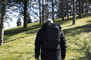 ATD1 Backpack and Padded Belt - 2nd production run: Pre-order is OPEN!