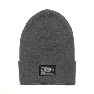 Attitude supply Merino Wool Cuffed Beanie