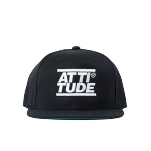 Basic Snapcap cap - Attitude supply