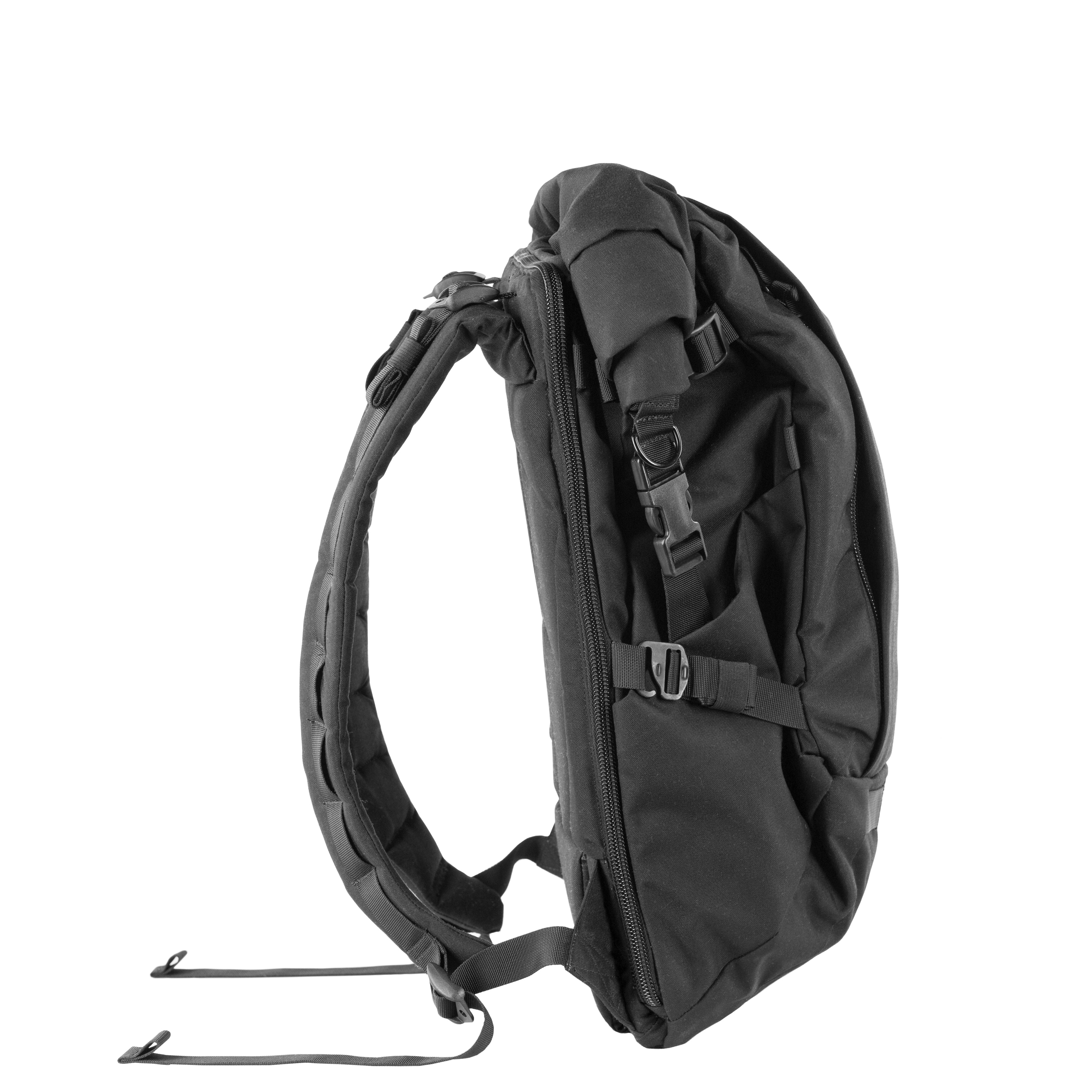 ATD1 Backpack - Black Cordura® Fabric - Attitudesupply