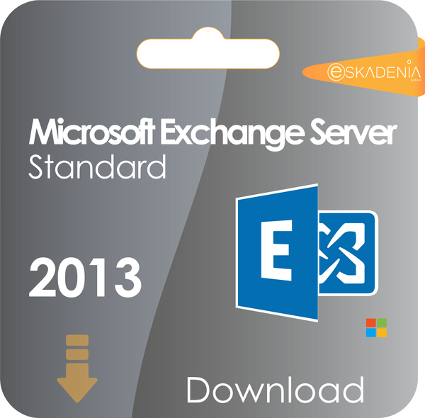 Microsoft Exchange Server 2013 Standard