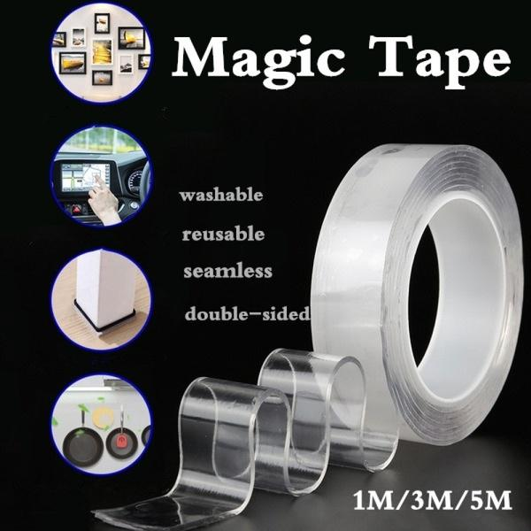 The Magical' Nano Tape™!