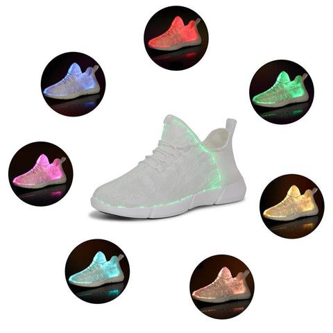 Image of Sneakers - LumiVox™ Sneaker