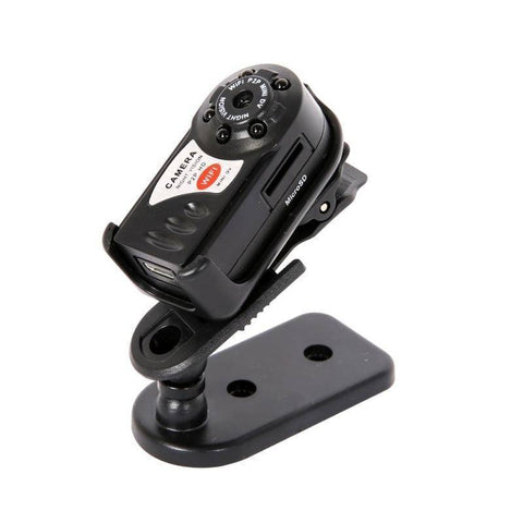 Image of Mini Camcorders - Worlds Smallest Night Vision Camera