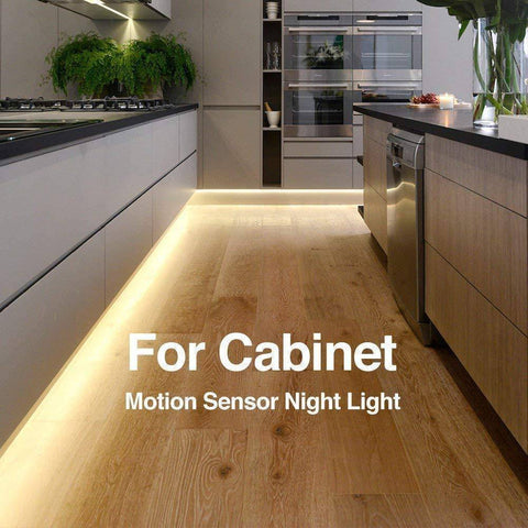 Image of LED Night Lights - Copy Of Motion Sensor LED Light -