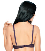 Enamor F079 Strapless Balconette Bra - Padded • Wired • Detachable Strap