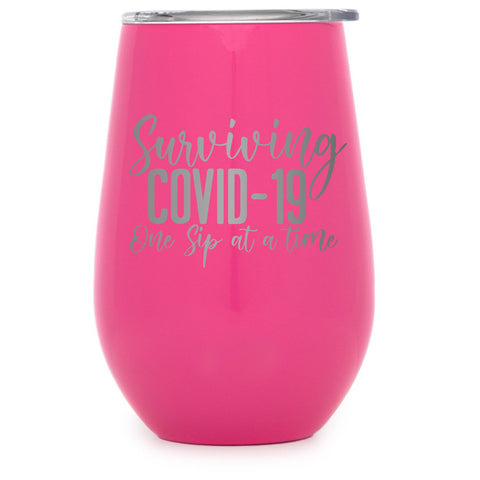 Personalized Slim 32 oz