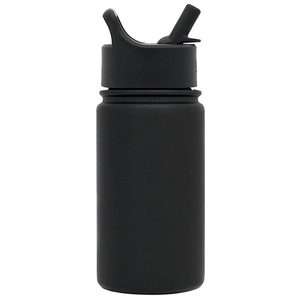 Straw Lid Bottle 14 oz