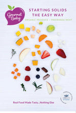 Starting Solids the Easy Way - Pamphlet *FREE