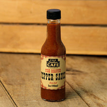 Load image into Gallery viewer, Loveless Cafe Fire Roasted Pepper Sauce