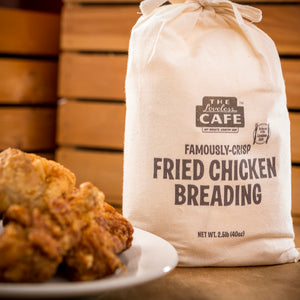 Loveless Cafe Fried Chicken Breading
