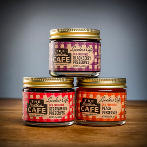 Loveless Miniature Jam Pack