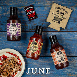 Southern Goodness Subscription