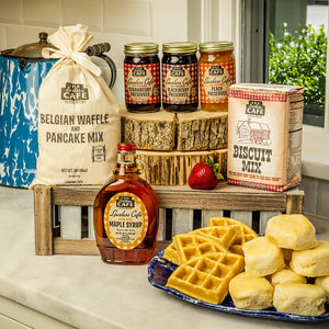 "Loveless Cafe ""Favorite Fixins"" Gift Set"