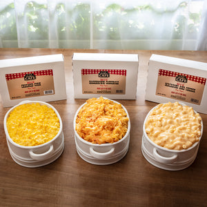 frozen gourmet southern side dishes