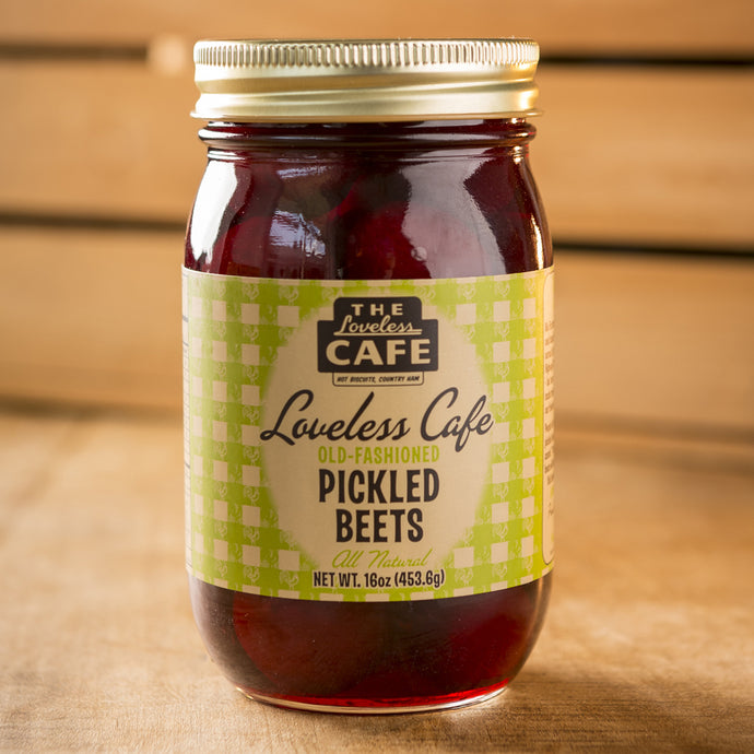 Loveless Cafe Old-Fashioned Southern Pickled Beets