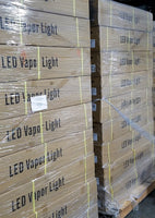 4' Vapor Tight LED Strip Light - 48 Watts / 6,821 Lumens / 5000K
