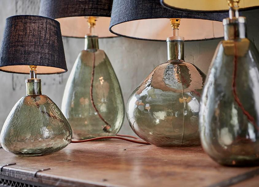 Table Lamp Bases