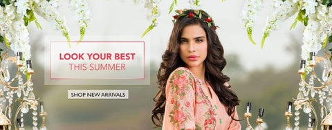 f6cafb0985 Buy Summer/Spring Lawn Collection 2019 Online in Pakistan – Styleloft.pk