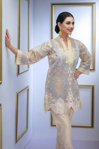 260b0b80bf Agha Noor dresses are everything a formal dress requires to flaunt in the  party. Agha Noor is the classic, iconic and trendy package in a single  dress.