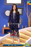 Aiman Khan Spotted 2Piece-Navy