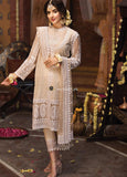 STYLE LOFT.PK Anaya by Kiran Chaudhry Embroidered Lawn Unstitched 3 Piece Suit AKC19F 01 AYLA - Festive Collection