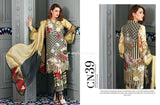 Charizma Lawn Collection 2019 3Pc Embroidered CN-39