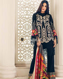 Charizma Winter Poshema Collection 2018 PS-18