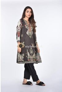 Ethnic Winter 3Piece ETH-1655