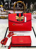 STYLE LOFT.PK GUCCI Women's 2Pc Bag Set Collection Spring Summer 2019