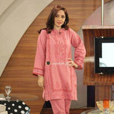 Juggan Kazim Embroidered Lawn Collection 2Piece Suit