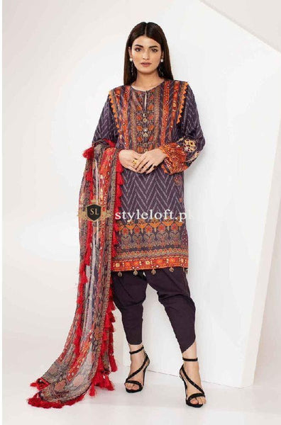 Khaadi Winter-2018 Vol.1 E-18304-B