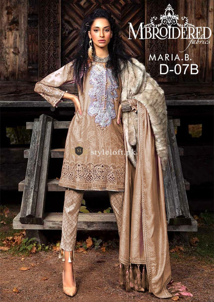 86fbcf4804 Maria.B 3Piece Unstitched Lawn Collection MB-LW1904-A | 1795.00 PKR ...