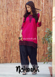 Nakoosh Embroidered Lawn Collection 2Pc Dress
