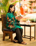 STYLE LOFT.PK Origins Embroidered Eid Lawn Collection 2019 3Pc Suit ORG-19W