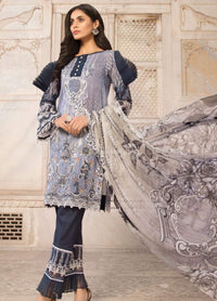 e91193e7ac Sanoor by Noor Fatima Embroidered Lawn 3Pc Suit - Summer Collection |  2195.00 PKR – Styleloft.pk