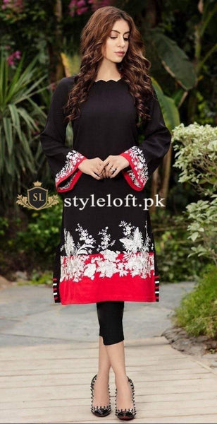 Styleloft.pk Kross Kulture Lawn Collection2020-2Piece Unstitched Suit 2 PIECE