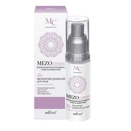 MEZO Day Cream for Face Deep Moisturizing 30+ - Belita.store