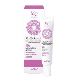 MEZO Eye Cream 60+ Active Care for Mature Skin - Belita.store
