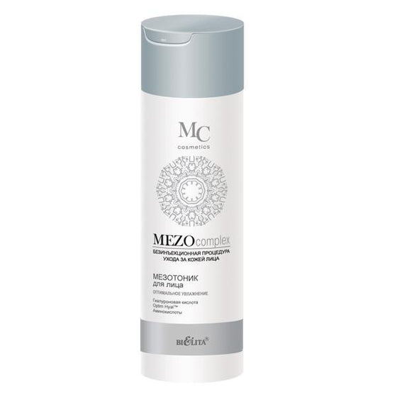 MEZOtonic for Face Optimal Moisturizing - Belita.store