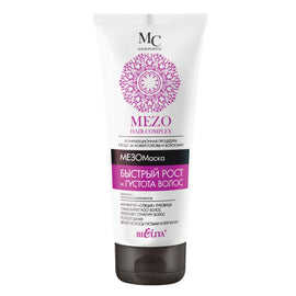 Mezo Mask Fast Growth and Hair Thickness - Belita.store