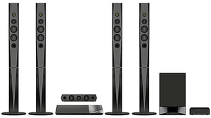 Top 5 Best Home Cinema Speakers of 2021