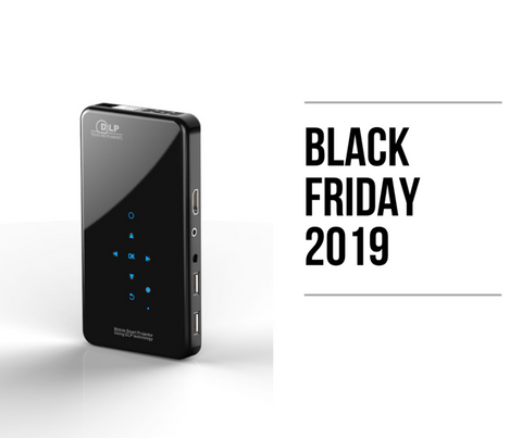 Black Friday 2019 Tech Deals