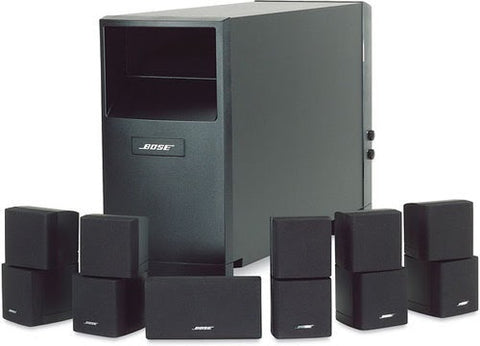 Bose 5.1 Home Theatre System