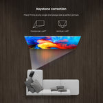 Load image into Gallery viewer, Projector Auto Keystone Correction system