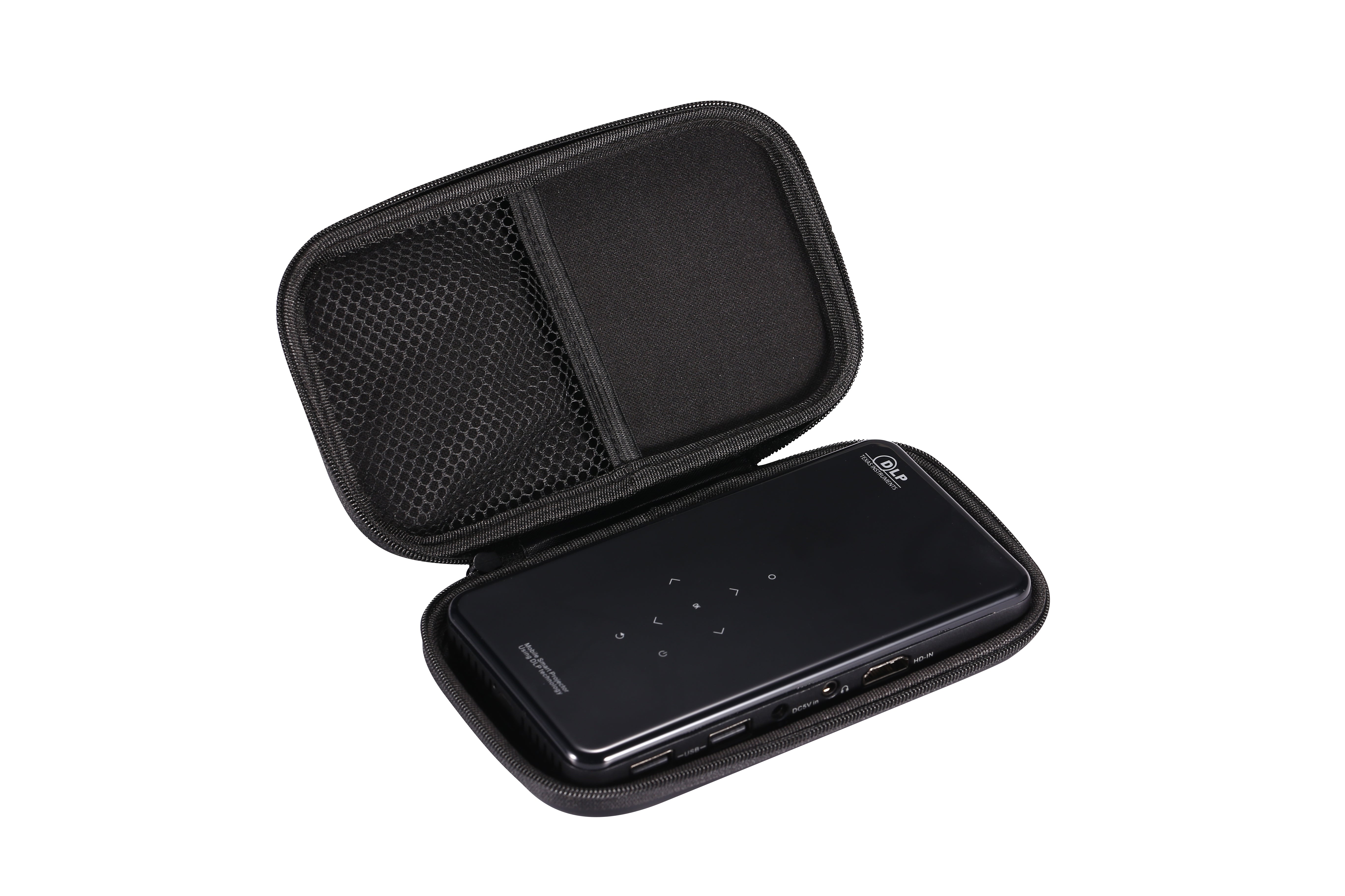safe carrying case for projector