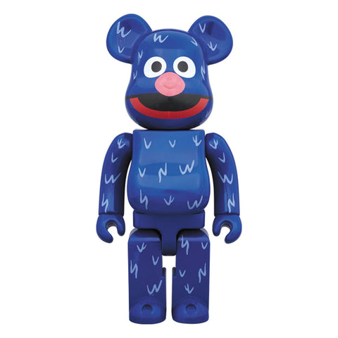 BE@RBRICK MEDICOM TOY 400GROVER